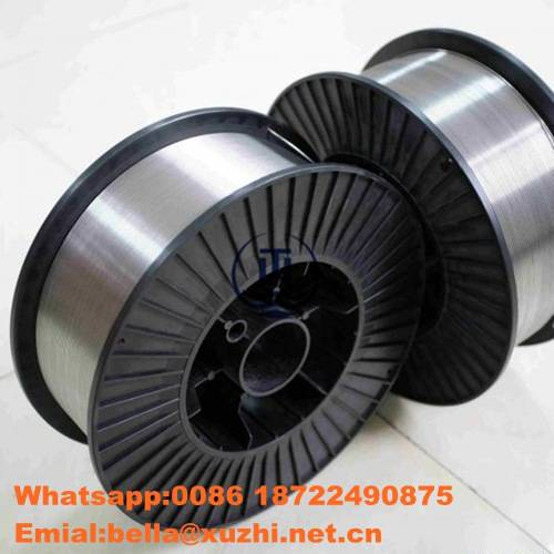 Low carbon mig welding wire E71T-1 welding wire flux cored wire