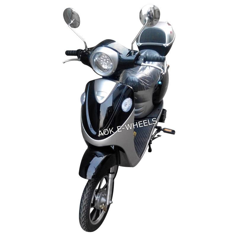 Hot Sale 200W~500W Electric Scooter with Pedal