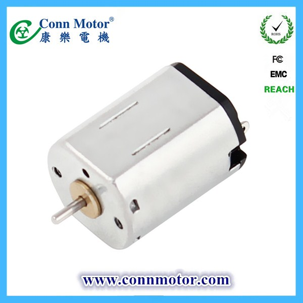 micro motor for toys model and household appliance