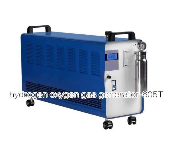 hydrogen oxygen gas generator-605T with 600 liter/hour hho gases output newly