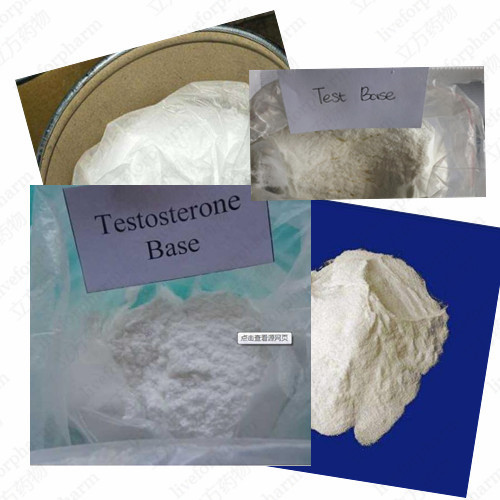 buy Testosterone powder Testosterone Base CAS 58-22-0 Test Base TTE