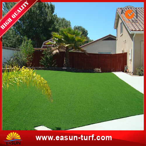 Evergreen durable landscaping grass artificial grass garden-AL