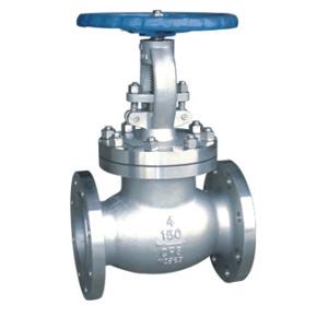 Cast Steel Globe Valve DIN/ANSI/BS/JIS Standard