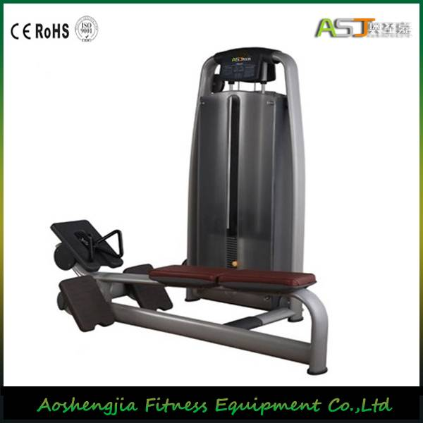 A021 Low Row Gym Equipment