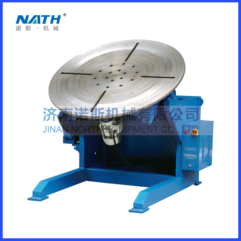 3000kgs high quality and low price welding positioner