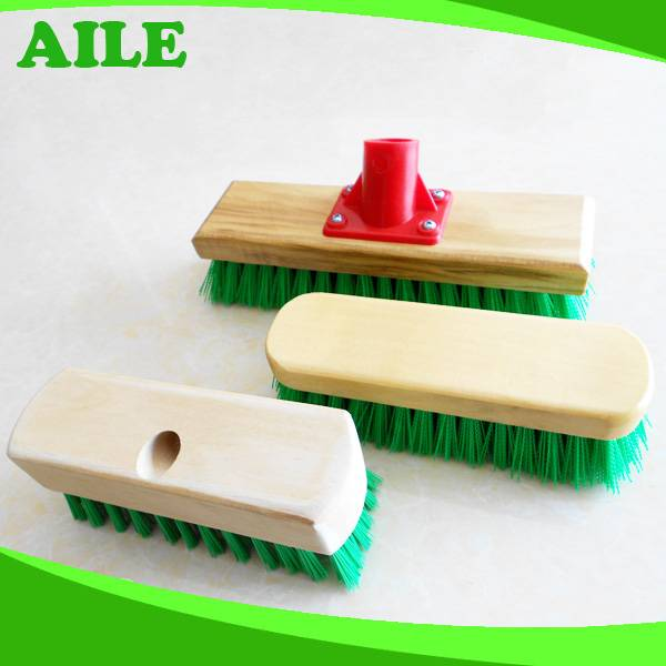 Warehouse Cleaning Brush