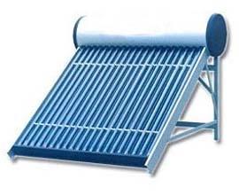 Universal Solar Water Heater