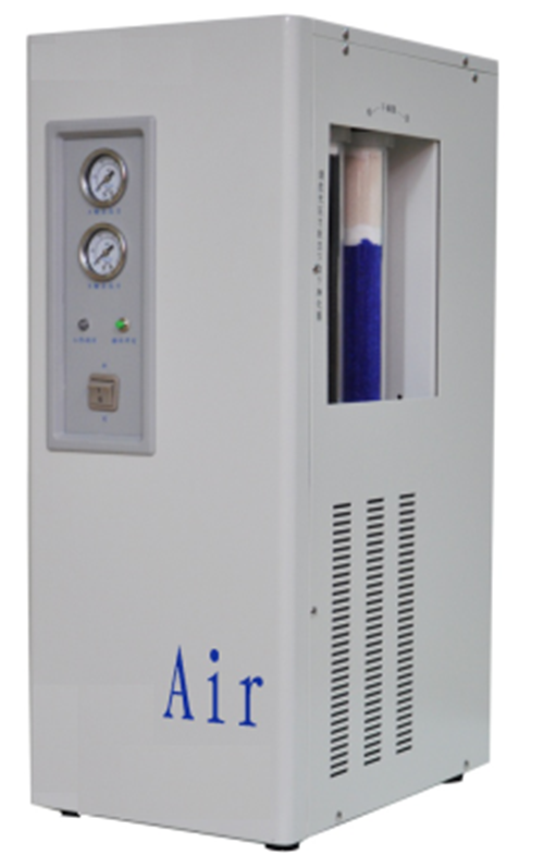 Lab air generator