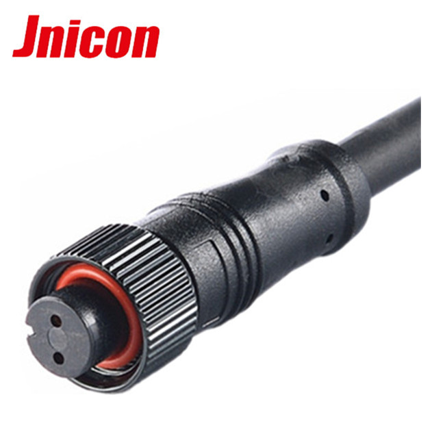 m12 waterproof connectors