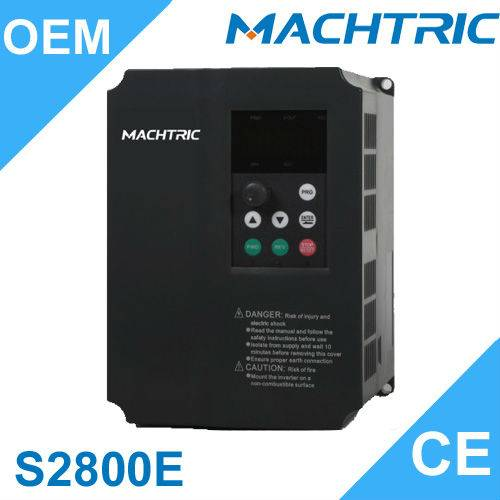 S2800E heavy load AC driver 0.4kw-1000kw open loop vector control frequency inverter