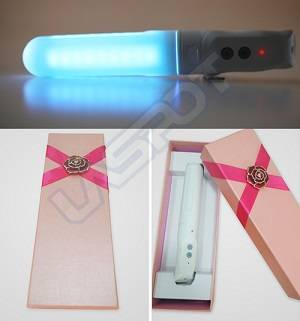415nm LED blue light therapy vaginal tightening device