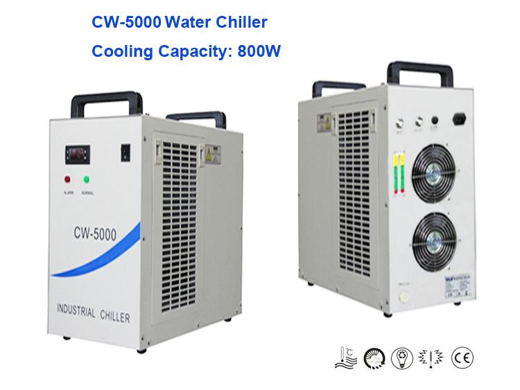 CW5000 CNC Chiller