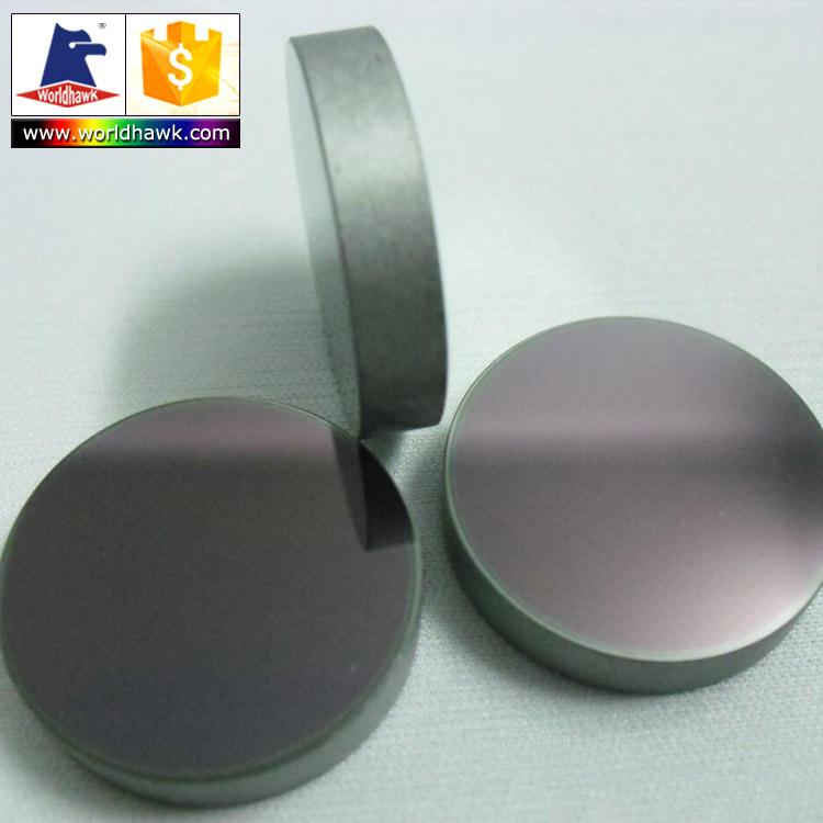 Infrared Optical lens ZnSe Ge Si windows