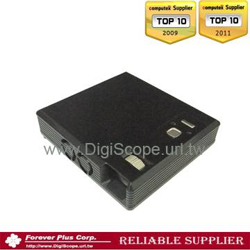 Super Bright Pico AD LED Projector for saleman-140812
