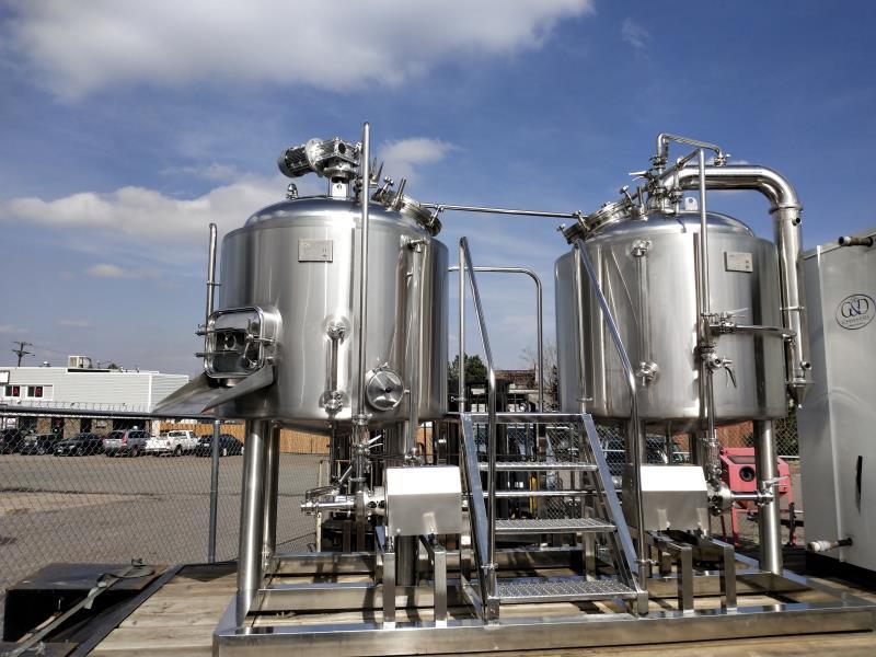 10bbl craft beer brewery equipment brewing machine
