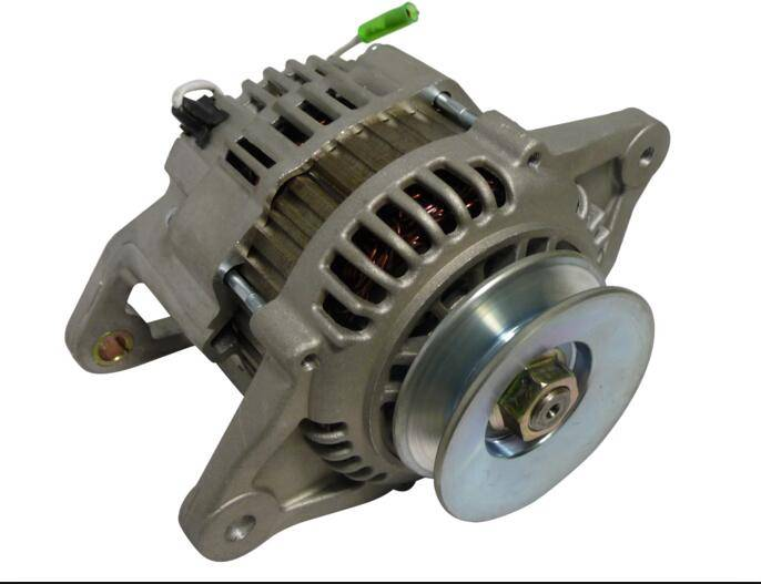 12V/60A HITACHI ALTERNATOR 123900-77210 LR160-735
