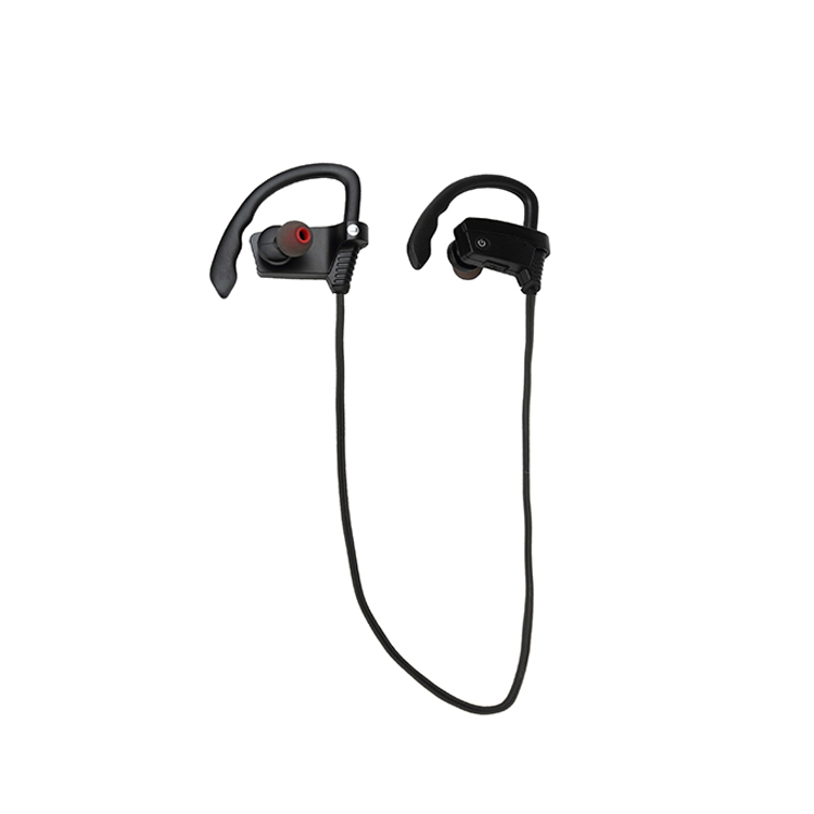 NCP1529 Smart sports stereo wireless headset smallest long talking time bluedio bluetooth headset