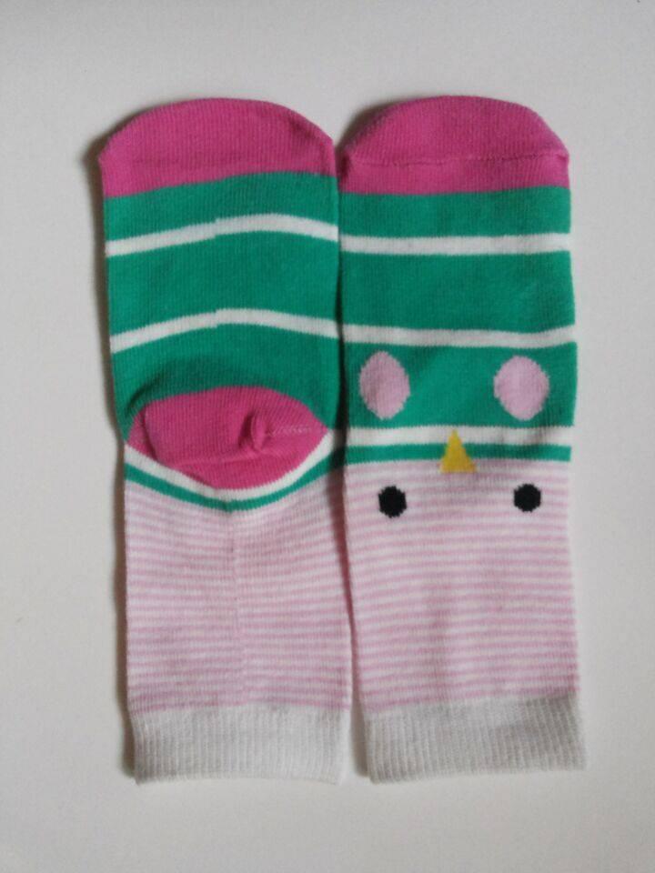 Baby cotton socks/Baby tube socks/Newborn cotton socks