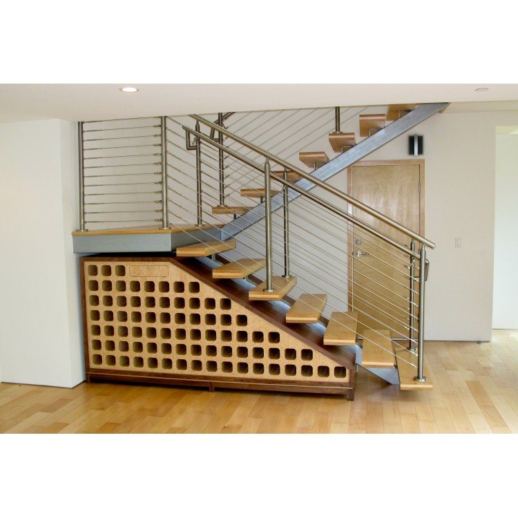 Modern hot on sale stair SC024