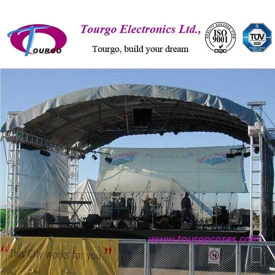 Professional Stage Truss Sytem Performance System