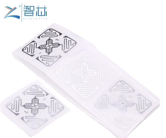 860-960Mhz EPC Gen 2 UHF RFID Sticker label
