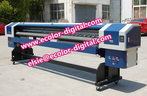 3.2m Outdoor Printer with Konica heads