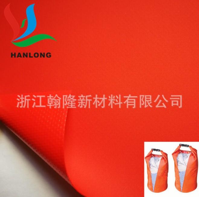 ROSH standard, anti aging PVC net clamping fabric, fabric bags