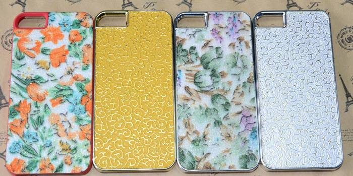phone protective shell for iPhone5/5C/5S