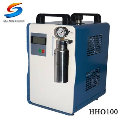 Energy-saving and safe acrylic polishing machine