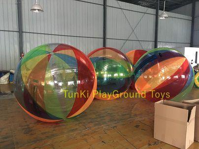 water walking ball aqua ball zorb ball water roller inflatable air ball