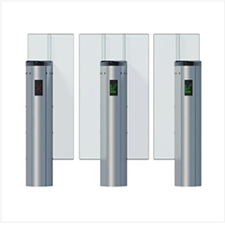 SMART Speed Gate System - Standard Model