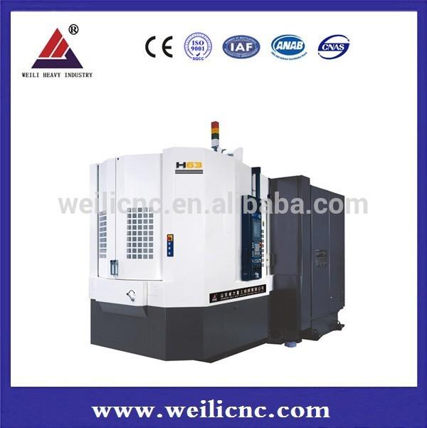 Horizontal Machine Cente (HMC), model # H50/H63/H80