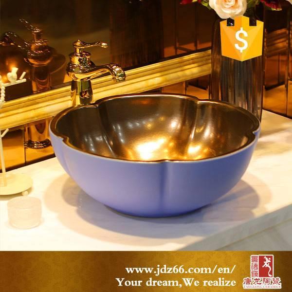 Cheap wholesale cabinet corner wash basin