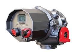 Motorized Actuator-WIT