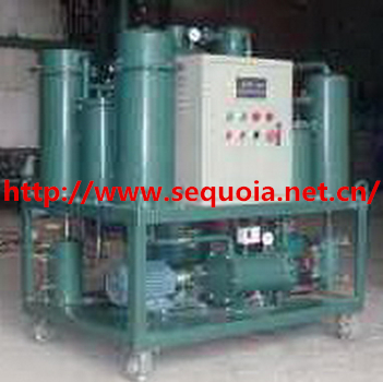 gear oil filter and clean machine