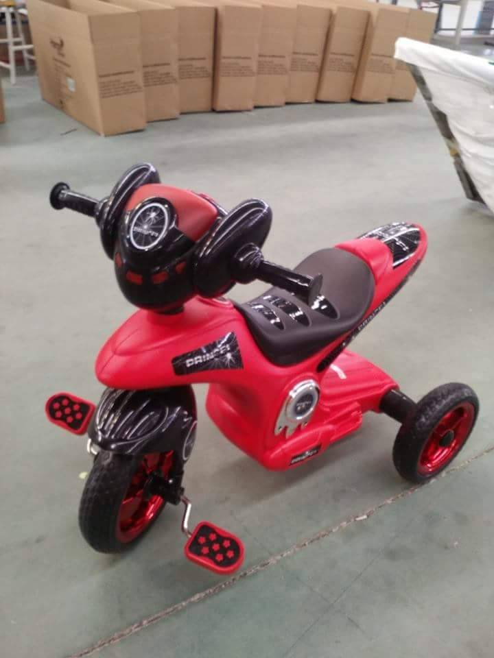New fashion modle baby tricycle for 4 years old child