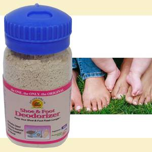 ecofresh shoes deodorizer, deodorant, footwear, zeolite