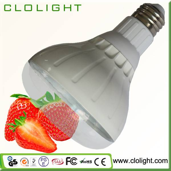 flowering and vegetables hydroponic growth 25W LED plant grow light