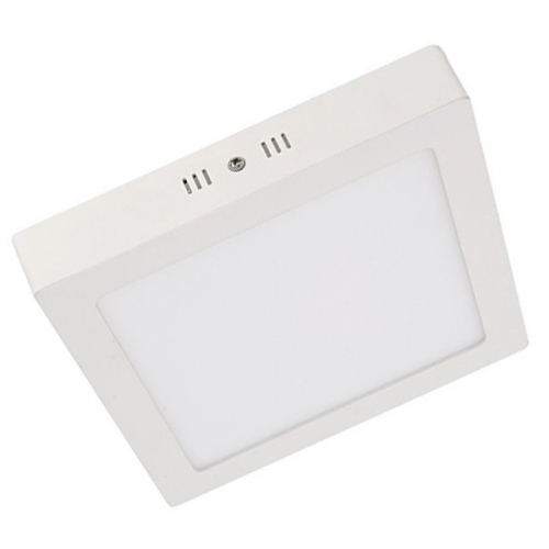 6W-30W Surface Square LED Flat Panel Light