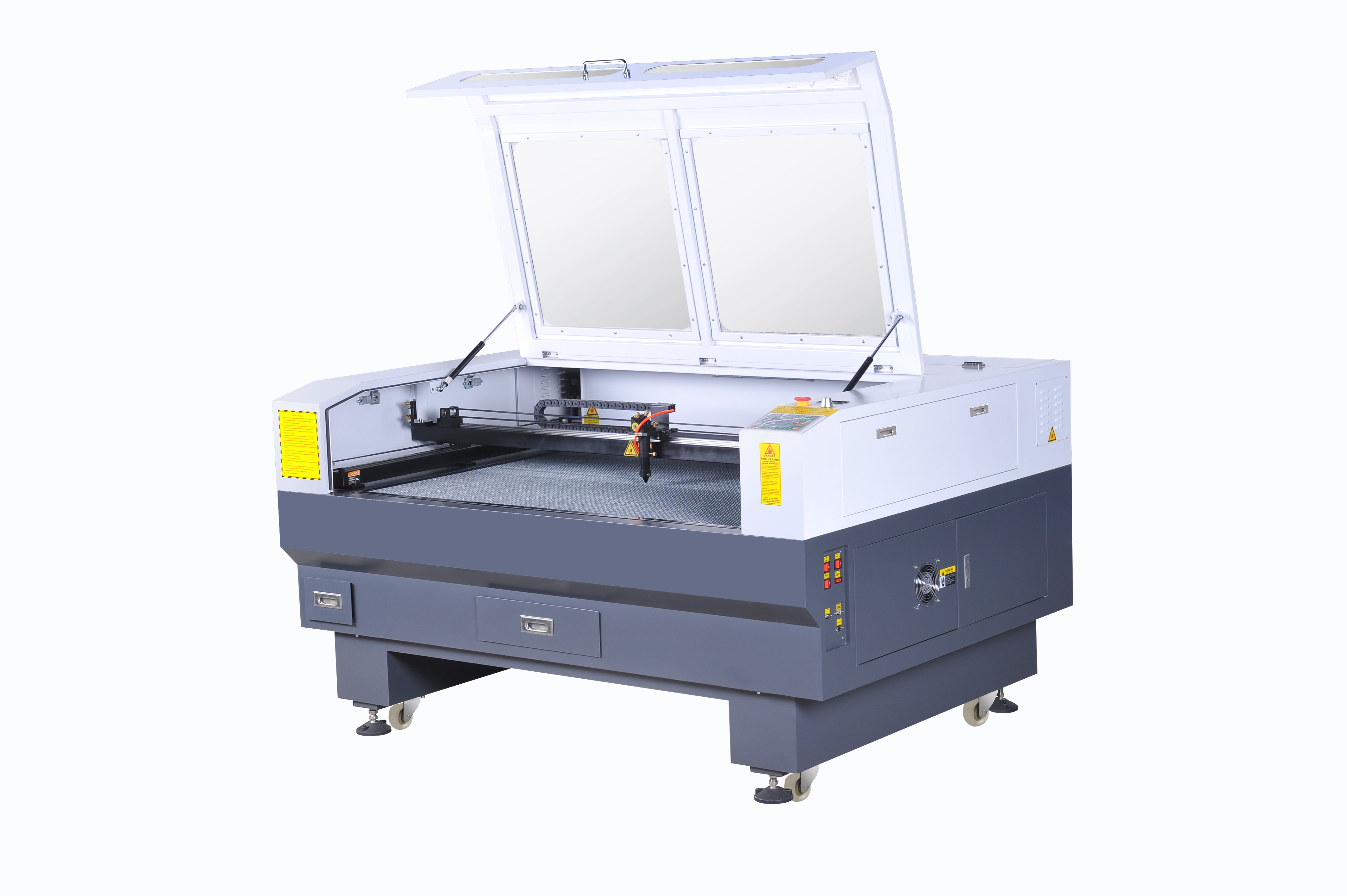 Hot sale High Quality Co2 Laser Engraving Cutting Machine
