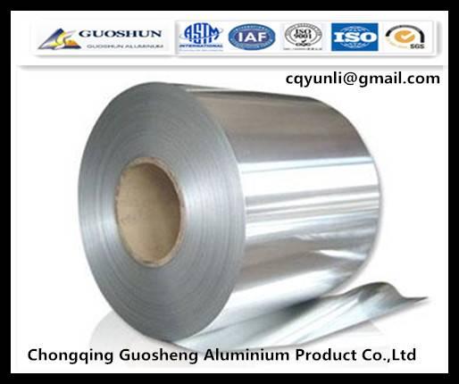 Aluminium Foil 1050,1060,1100,1235,8011 etc.