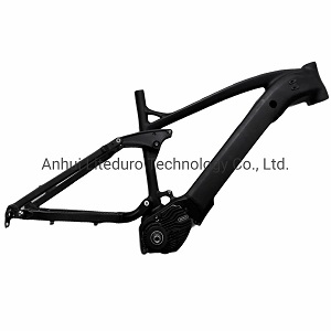 Bicycle Parts Electric Bike Bafang 500W MID-Drive Motor Aluminum Frame