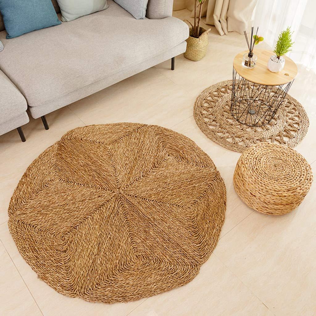 Seagrass floor door mats