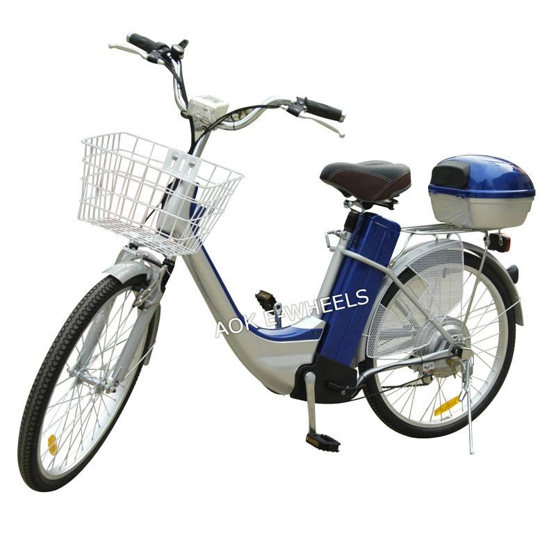 200W/250W New Style Electric Bicycle