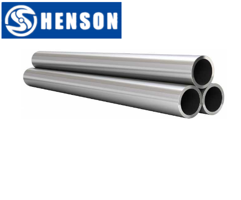 Henson metal stainless steel pipe