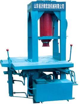 HF-100T Hydraulic Forming Machine