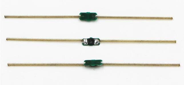 RFID UHF Spring Tyre Smart Tag