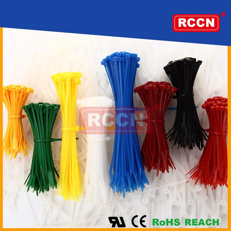 Nylon cable ties UL94V-0