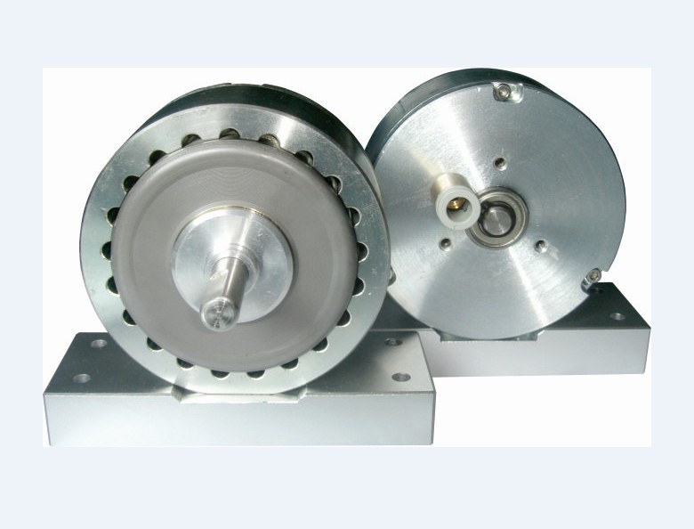 Valid Magnetics Air-Cooled Hysteresis Brake for Winding, Motor Test, Torque Tension Control, Loading