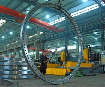 37MnSi5 alloy structural steel